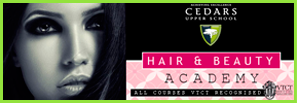 Cedars Upper Hair and Beauty Academy